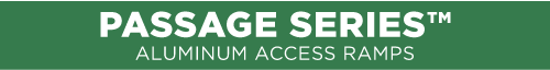 Passage Series Ramps